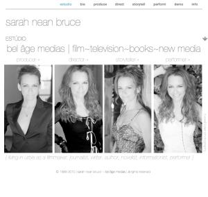 2010_sarah nean bruce for bel âge medias-filmmaker, storyteller