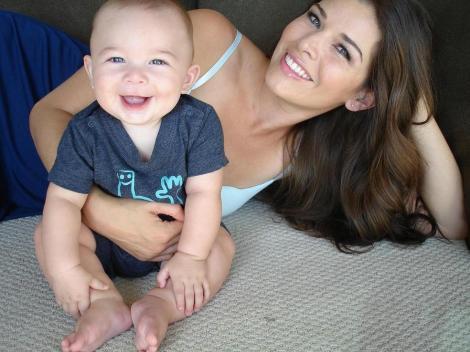 Two Winners: Baja Deuce and Mommy (Adrienne)