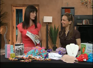 Show Photo: ABC15 Sonoran Living Guest – Sarah Nean Bruce ~ It's A Glam Thing, Hollywood Beauty/Health/LifeStyle Reporter and Informationist on SONORAN LIVING live