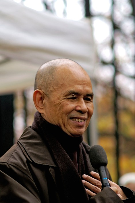 Thich Nhat Hanh {wiki image}